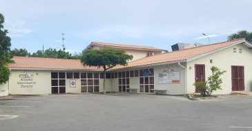 Klinika Veterinaria Parera