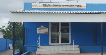 Klinika Veterinaria Santa Rosa